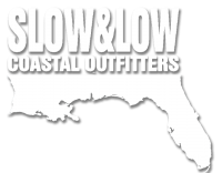 Slow and Low Coastal Outfitters
